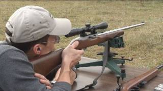 Why a .22 caliber firearm may be the most important purchase you can make...