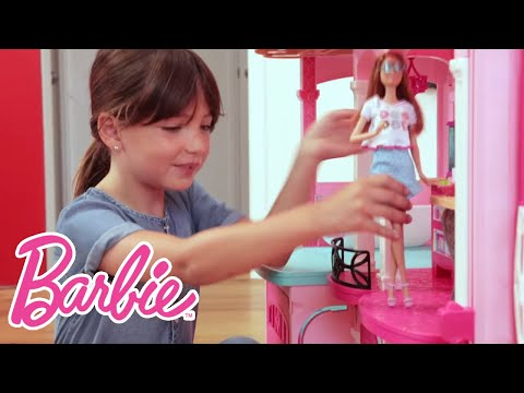 Barbie Dreamhouse | Available on Amazon | Barbie
