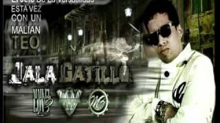 De la Ghetto - Jala Gatillo