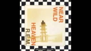 REM - Near Wild Heaven (Backing track) - Michael stipe Voice -  no guitar