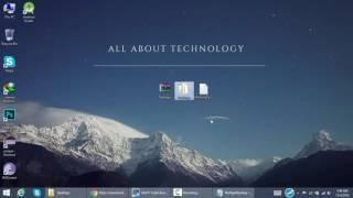How to get Multiple Desktops in windows