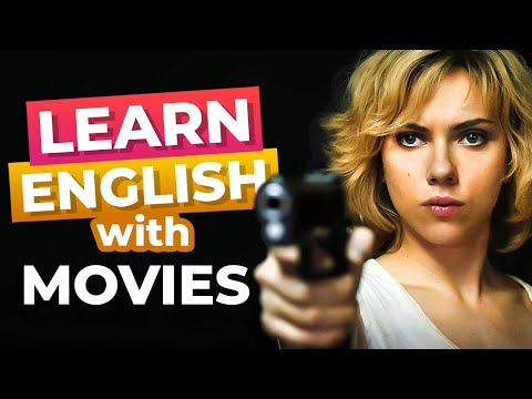 Learn English With Lucy | Scarlett Johansson Movie [Advanced Lesson]