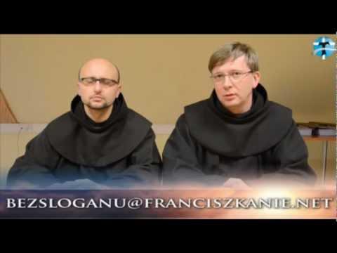 bEZ sLOGANU2 (184) Reakcja na przemoc w rodzinie - franciszkanie