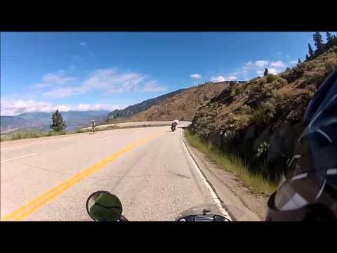 Highway 3, Osoyoos British Columbia