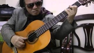 Hướng dẫn đệm guitar - Khát vọng mùa xuân - Mozart. Nghệ sĩ Văn Vượng
