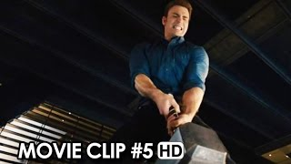 Avengers: Age of Ultron Movie CLIP #5