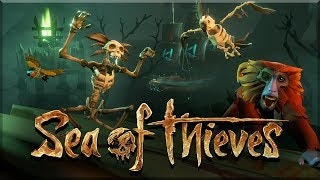 SEA OF THIEVES ◈  Das Halloween-Update!  ◈ LIVE [GER/DEU]