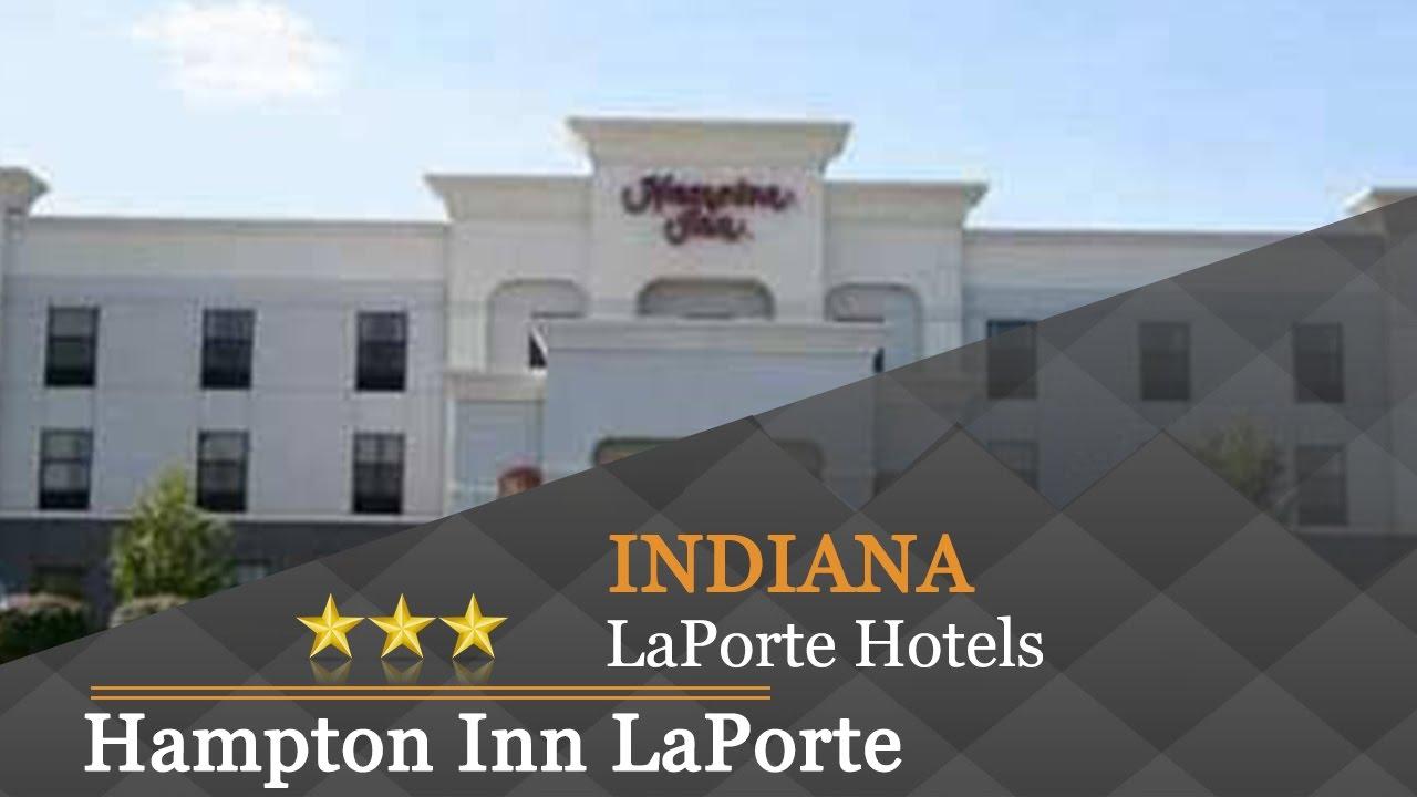 Hampton Inn Laporte Hotels Indiana
