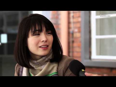 Die Pianistin Alice Sara Ott im Interview