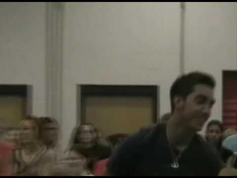 Ponder High School Shattered Dreams 2008 Video