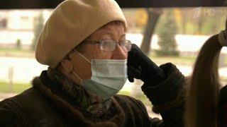 За сутки в России выявлено 18257 новых случаев коронавируса