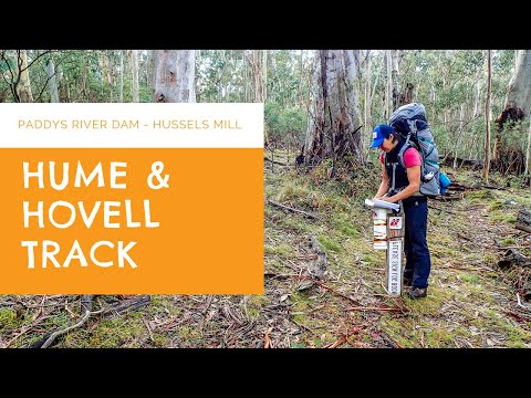 Hume And Hovell Track - Part 3