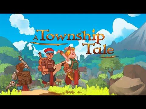 A Township Tale - Official Oculus Quest Announcement Trailer