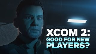 Is XCOM 2 Good For New Players? - Review Discussion (Video Game Video Review)