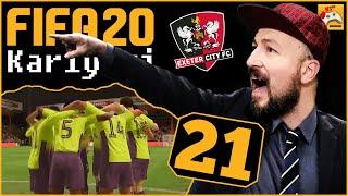 Fifa 20 Karİyer #21 Lig Bitti 💥 Ligden Çıkanlar Ve Kalanlar 🏆 Yeni Sezon Başlıyo