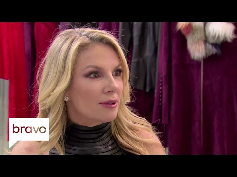 Next On #RHONY: Cartagena Part 2 (Season 10, Episode 16) | Bravo from YouTube · Duration:  46 seconds