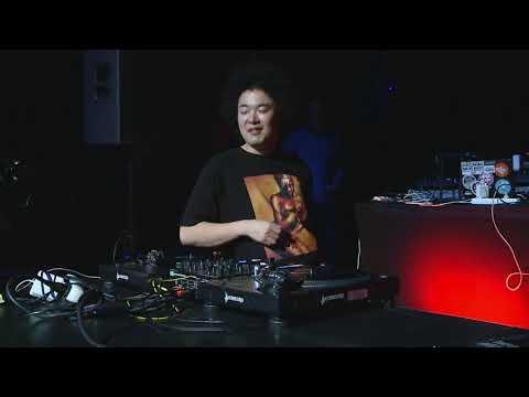 DJ Fummy Japan   IDA WORLD 2017 Technical Category Eliminations