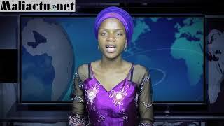 Mali : L'actualité du jour en Bambara (vidéo) Jeudi 11 juillet 2019