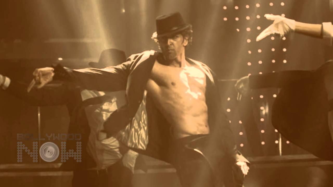 Hrithik Roshan Dances Like Michael Jackson In Bang Bang