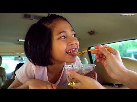 ES KEPAL MILO VLOG - AIS Viral dari Malaysia  TheRempongs