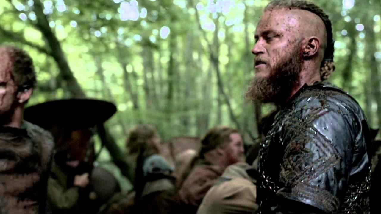 Ranking the 7 Best Battles of 'Vikings' | Inverse