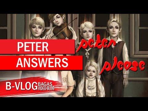 TANYA JAWAB DENGAN SETAN | SAMPAI DI AJAKIN MATI !!! - PETER ANSWERS