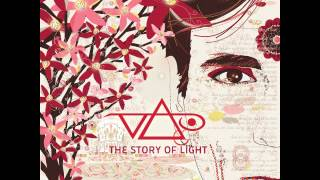 Steve Vai - Weeping China Doll (The Story Of Light 2012)