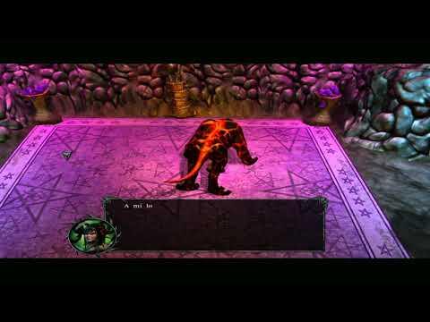 Dungeons: The Dark Lord * Español * Parte 01  
