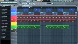 The Game - How We Do ft 50 Cent Instrumental FL Studio Remake