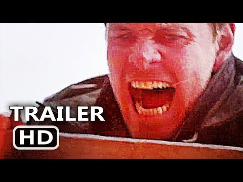 THЕ SNΟWMАN Official Trailer # 2 (2017) Michael Fassbender Mystery Movie HD