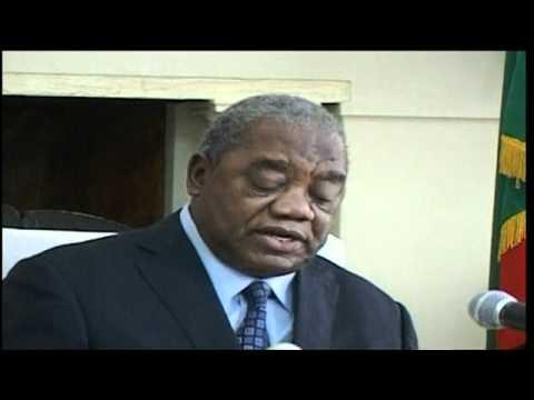 Sata wins Zambia's Presidency