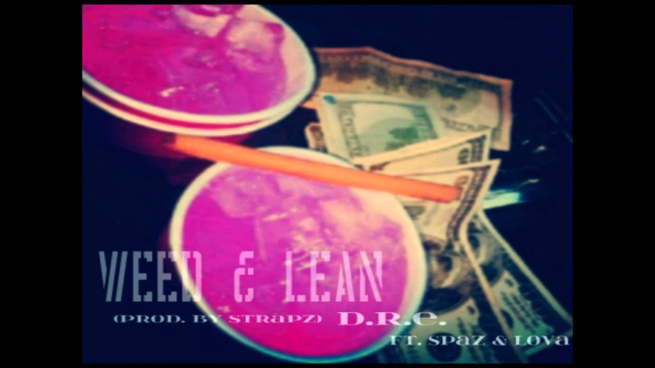 Weed Money Lean
