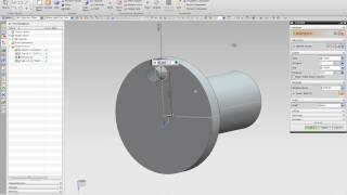 NX 9 Tutorial 1 (Basic Parts and Assemblies)