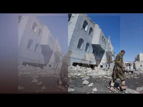 Yemen civil w ar Norway suspends arms sales to UAE as part of 'precautionary