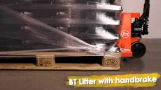 Ручные гидравлические тележки ВТ Lifter(Ручные гидравлические тележки ВТ Lifter это самый оптимальный стандарт для обработки паллетизированных груз..., 2011-06-24T09:12:49.000Z)