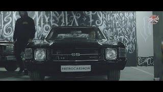 #Musclegarage Переезд (Retro Car Show 2.0)