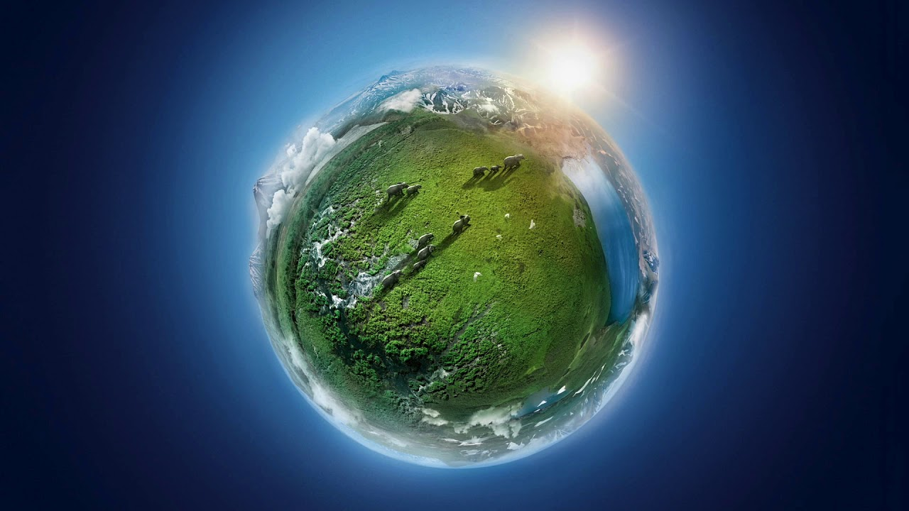 Download Planet Earth II - Opening & Closing Music Theme by Hans Zimmer, Jacob Shea & Jasha Klebe