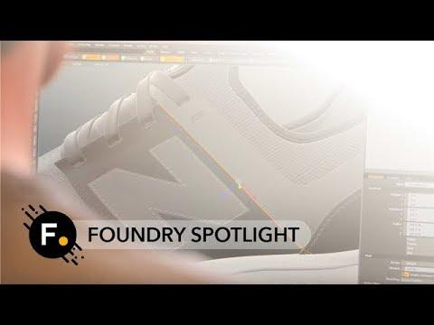 New Balance: Pioneering the Next Generation of Footwear Design - Case Study