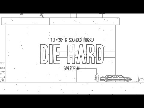 Watch Die Hard and Other Classics in 60 Seconds Flat