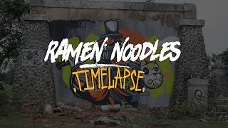 noodles - Graffiti