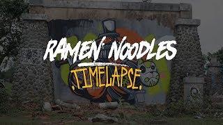 noodles - Graffiti