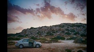 видео Аренда Авто на Кипре