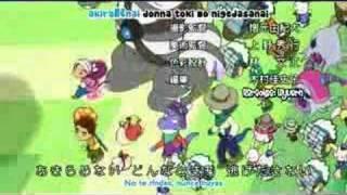 Opening Maple Story (Anime)