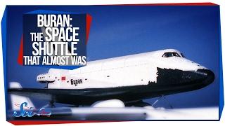 BURAN - Space Shuttle: Russian Air Space Ship Programme ( БУРАН )