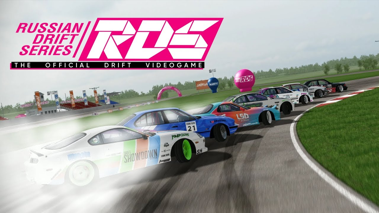 Image result for RDS The Official Drift Videogame VR