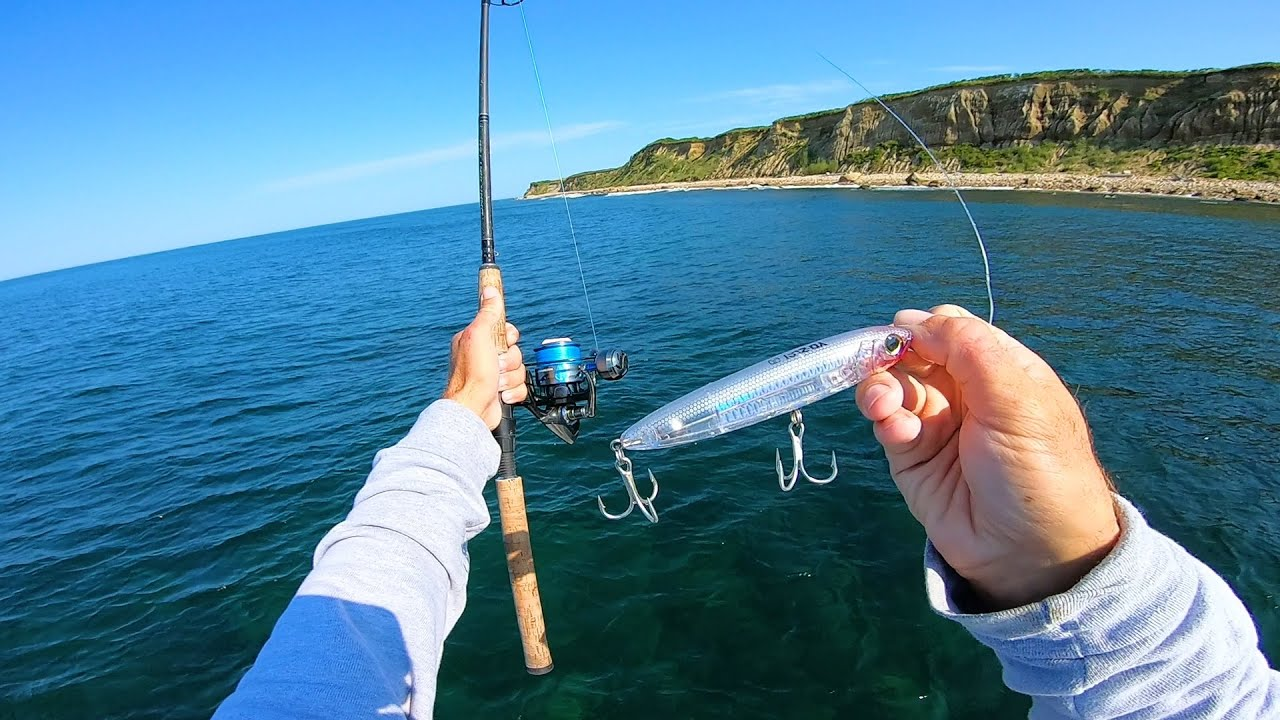 A day at the Island - Block Island Fishing Adventure