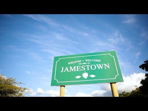 JAMESTOWN STRAWBERRY FESTIVAL