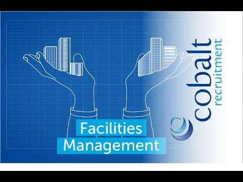 Facilities Management roles with Cobalt Recruitment