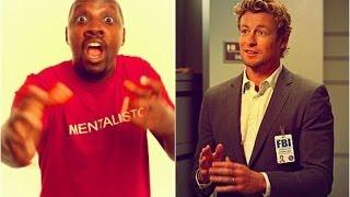 """The Mentalist Season 6 Review """"Il Tavolo Bianco"""""""