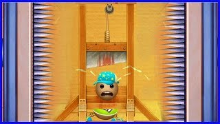 Head Cutter Machines 9 Vs The Buddy Kick The Buddy #Kickthebuddy #thebuddy
